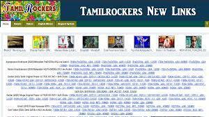 Movies tamil rockers download new Tamilrockers 2021
